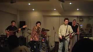 大阪のLed Zeppelinトリビュート・バンドHindenburgと東京のギタリスト...