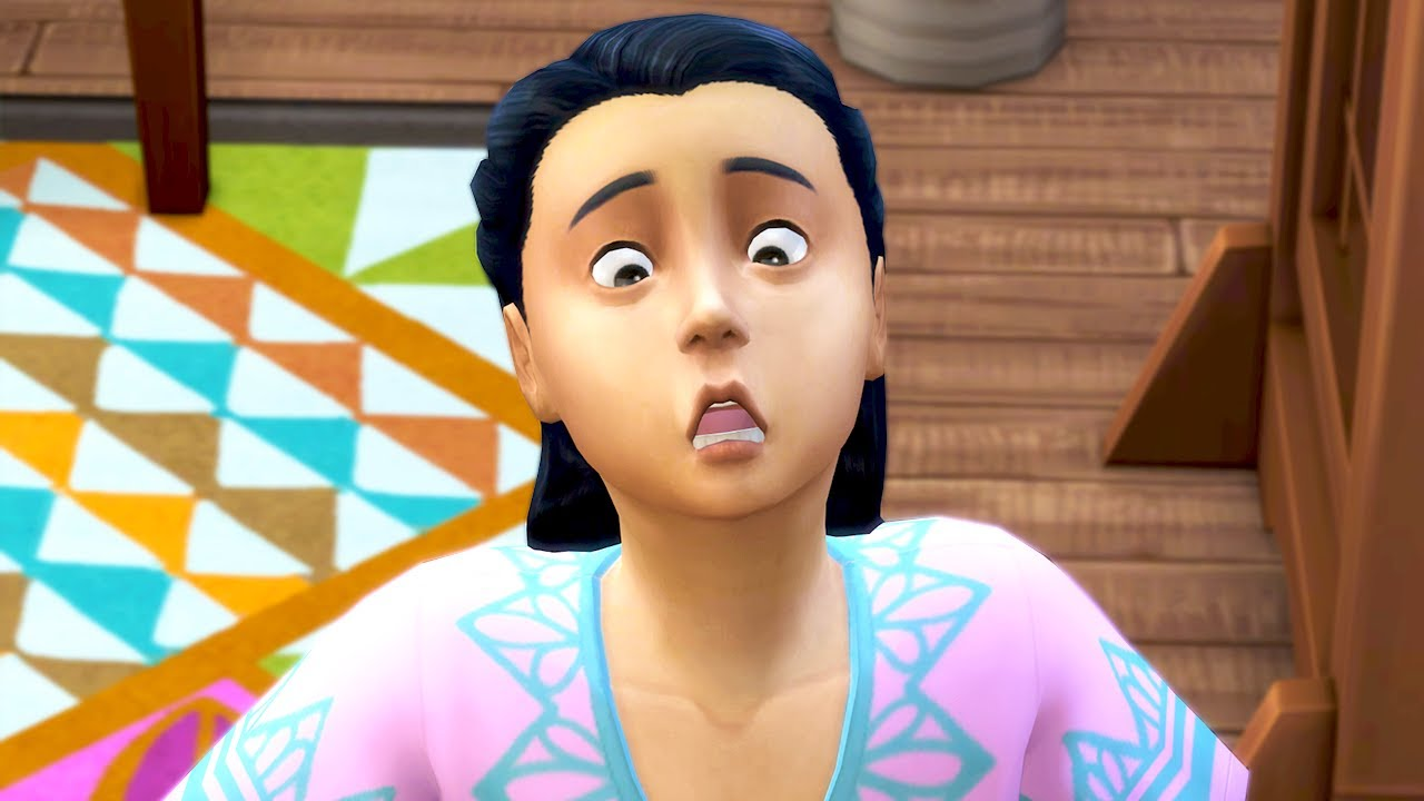 SIBLING RIVALRY | Spinning a Wheel to Decide My Sim's Life (Part 13)