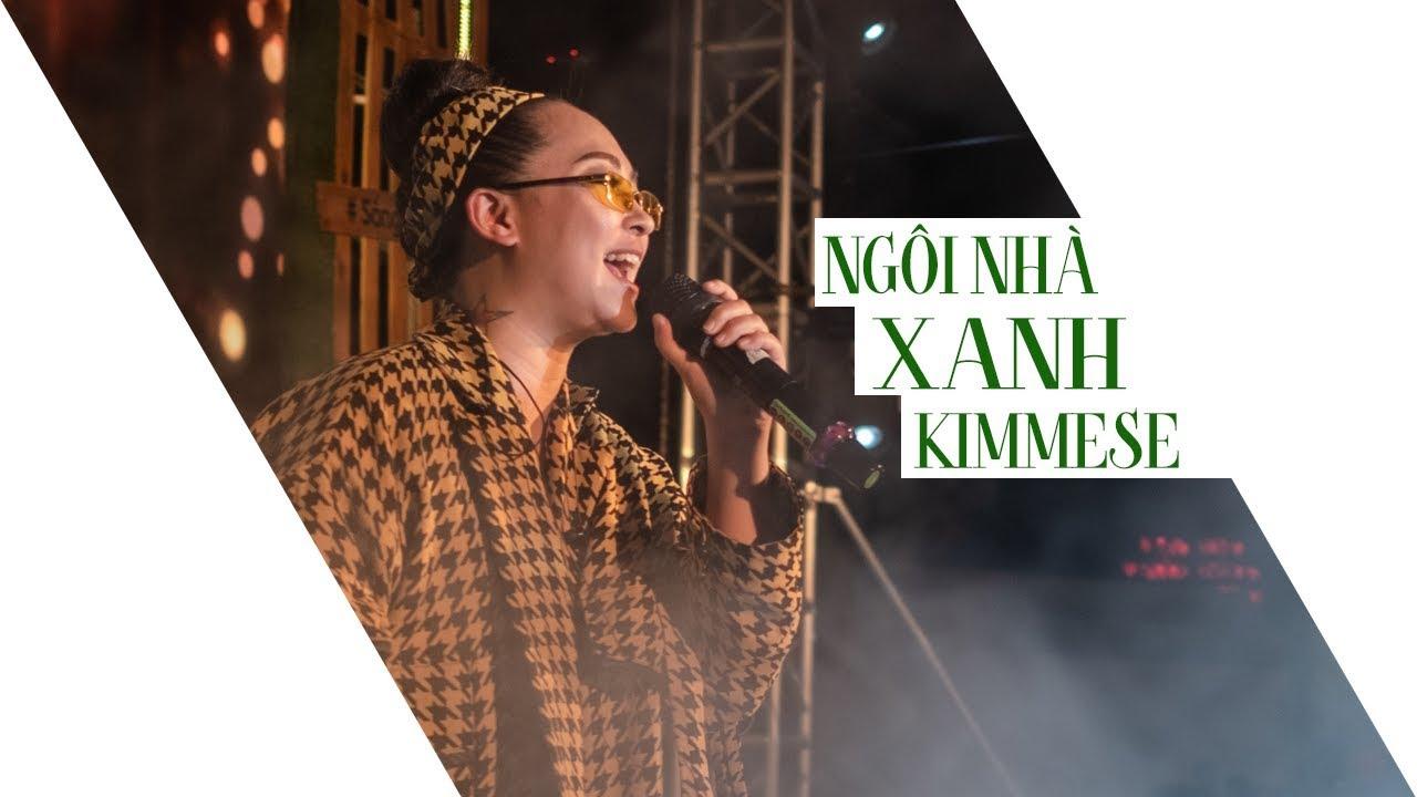Kimmese - Ngôi Nhà Xanh (Official Audio)