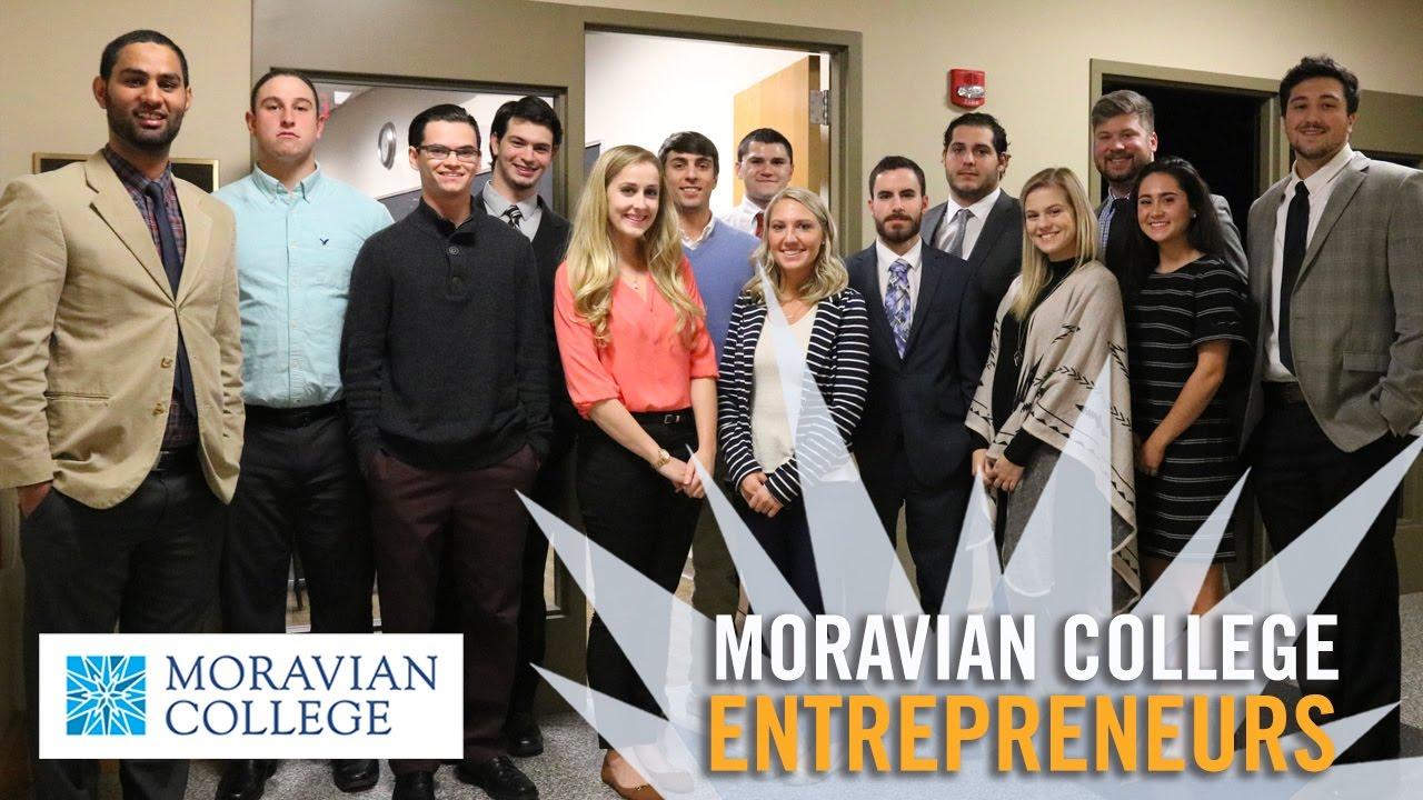 moravian college entrepreneurs moravian college entrepreneurs