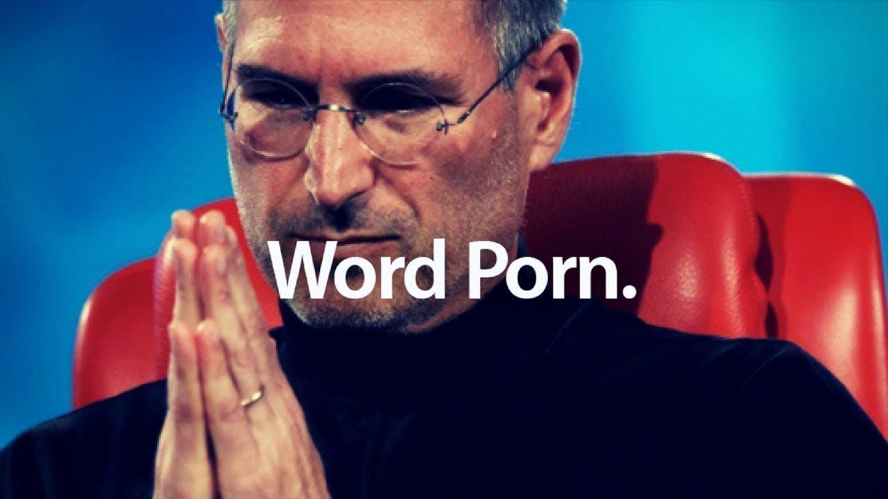 Порно ролик со стивом джобсом
