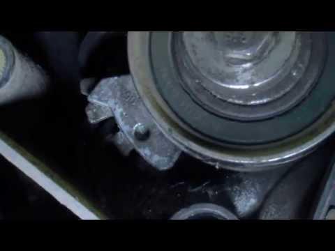 Chevrolet Lanos С замена грм