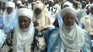 President Muhammadu Buhari at World Islamic Conference