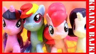 Koncert w Galerii - My Little Pony Happy Meal McDonald