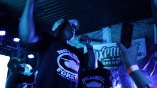 "SXSW: Master P & the No Limit Soldiers ""Make"