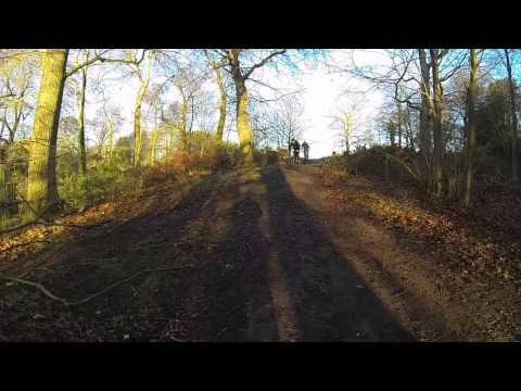 EN Public Services - Mountain Biking