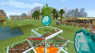 💎 Trolling Friends and Finding Diamonds - Minecraft Adventure