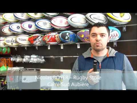 [INTERVIEW] RugbyStore – Carré Sud Aubière