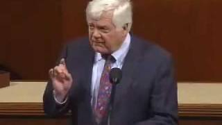 Rep. Jim McDermott comments on Children