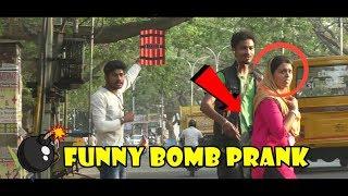 Tamil Prank - Prank With Strangers - Chennai Prank