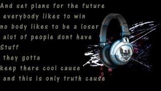 🌎T Rap - Hold you Down (Official Lyrics Video) Trinidad Hip Hop / Rap (Radio Friendly)