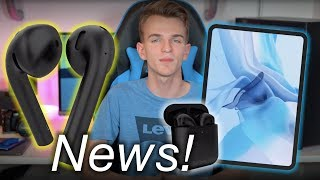 iPhone XI, iPad 2019 & AirPods 2 SICURI - News & Leaks!