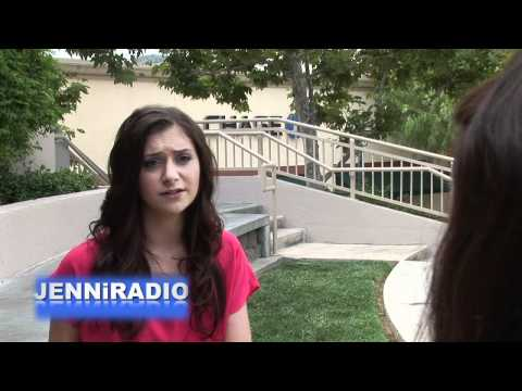 Alyson Stoner Part 3 with Jennifer Smart