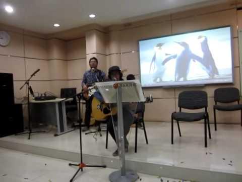Renai Kinshi Jourei - Rangga Pranendra at #DDHikaruEvent