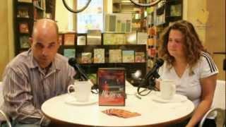 """Prometeo"" / ""Tournée"" / ""Sombras Tenebrosas"" / Programa 19 / Primer Temporada / Café con Cine"