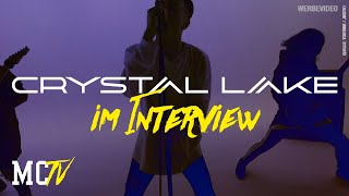 Crystal Lake - Interview mit Ryo, Shinya & YD - Jera on Air 2018