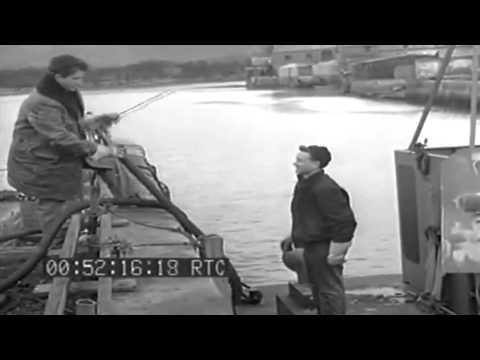 LCM Maintenance & Repair Yards, Salcombe, Devon, England, 3/09/1944 - 3/11/1944 (full)