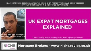 How to get an Expat mortgage / mortgage / InfiniTube