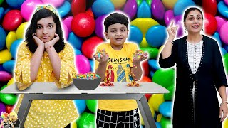 MUMMY KA IDEA | Moral Story for kids | Cadbury GEMS #Contest | Aayu and Pihu Show