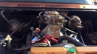 78 Dodge Utiline 440 Whiplash cam
