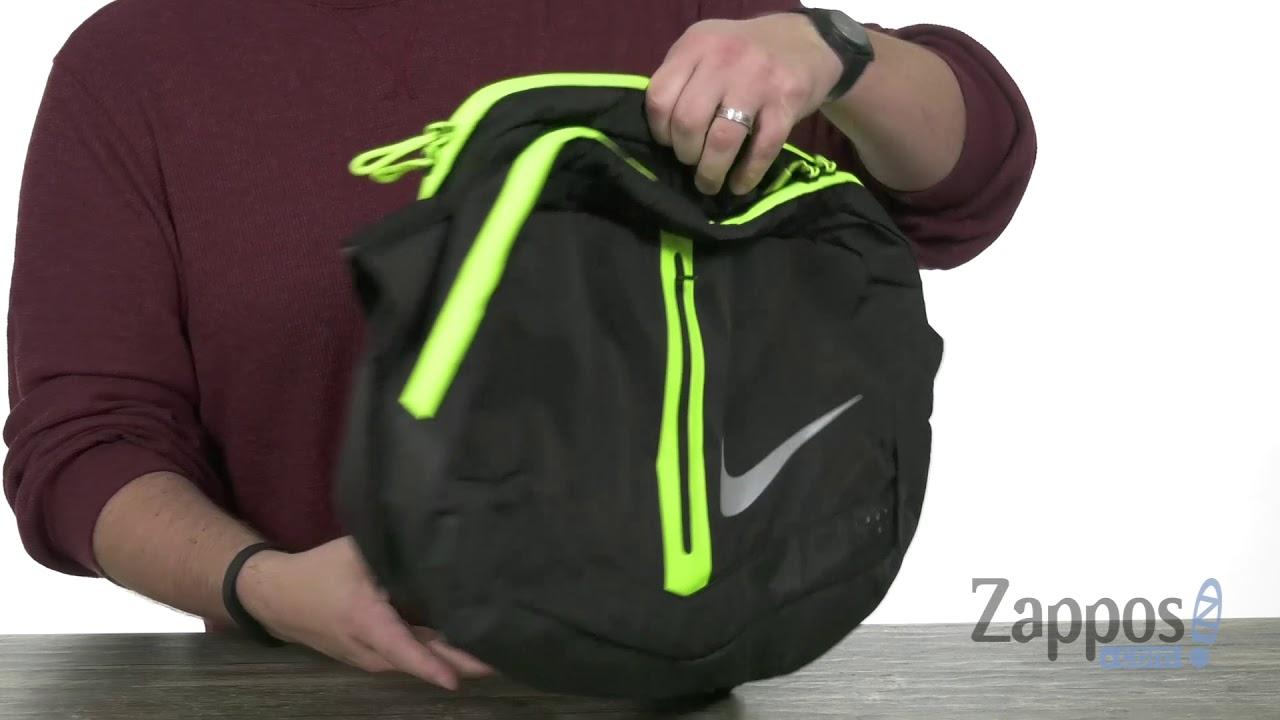3d0acf5fb001 Nike Run Duffel Bag 34L SKU  9051160 - YouTube