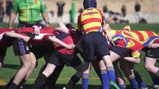 Rugby tournaments: the third half arrives to Salou