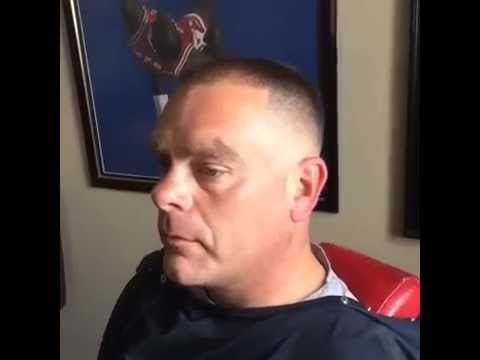 michael ryan cassidy haircuts michael ryan cassidy haircuts military man  haircut youtube
