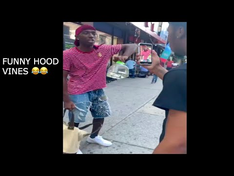 10 Min Of Hood Vines Compilation 2019 Part 17
