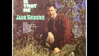 "Jack Greene ""Only A Woman Like You"""