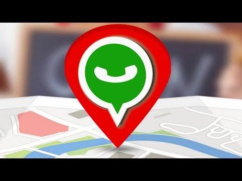 As� Puedes Saber la UBICACI�N de tu PAREJA en WhatsApp