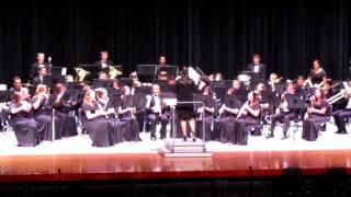 Dakota High School Wind Ensemble