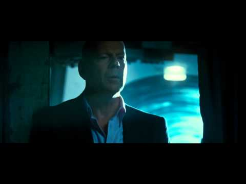 The Expendables 2 Teaser Trailer [HD]
