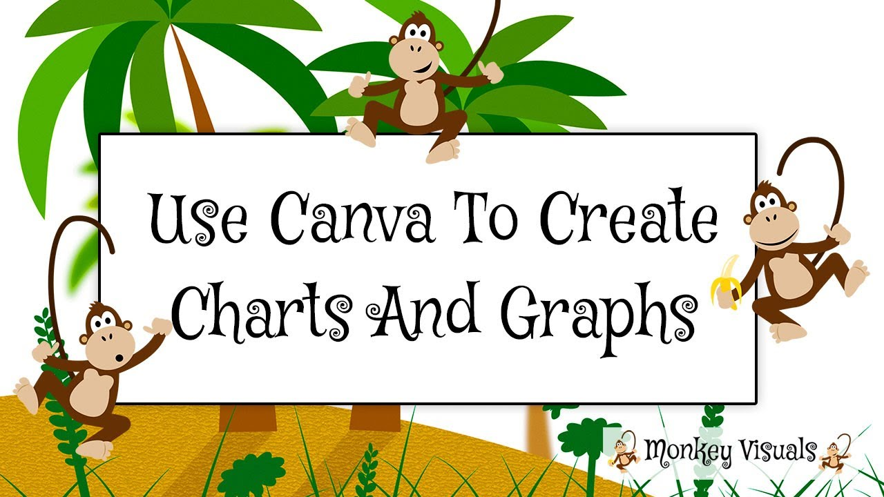 Use Canva To Easily Create Charts And Graphs