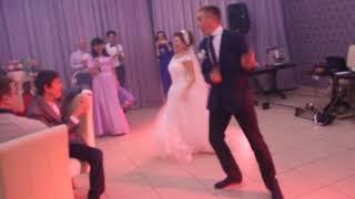 Свадебный танец  Антон и Инна