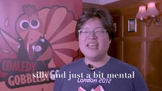 Comedy Gobbledygook 2019 Promotional Video