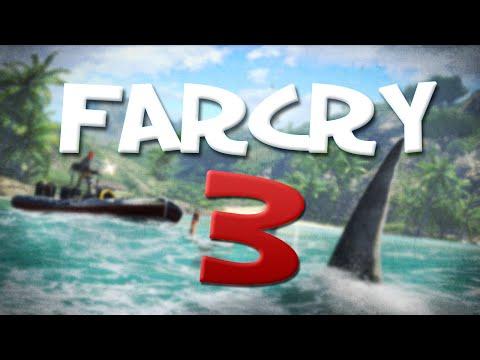 Frosty fridays - Far Cry 3!
