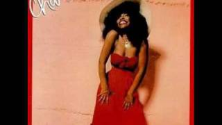 Chaka Khan - Epiphany -The end of a love affair