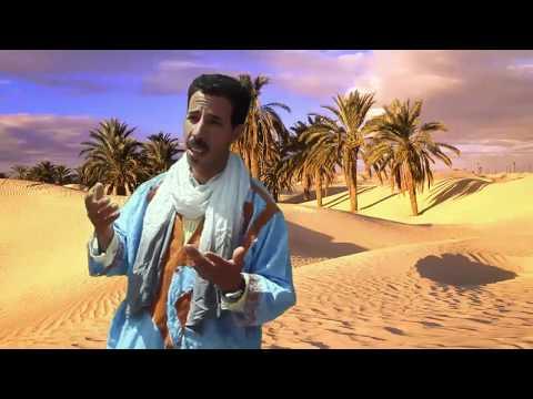 مجموعة أيت العهد الأمازيغية تغني من أجل الصحراء المغربية Clip Video