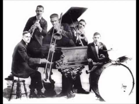 Tiger Rag - The Original Dixieland Jazz Band (1917)