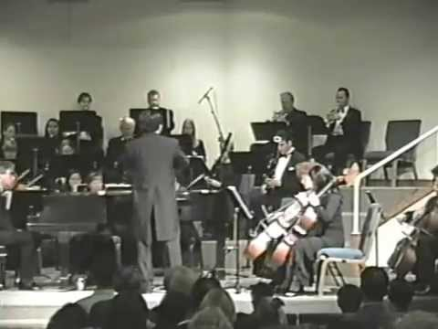 Beethoven: Egmont Overture & Piano concerto No. 5 by Costa Mesa Symphony