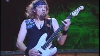 Iron Maiden - The Rime Of The Ancient Mariner [Live @ Porto Alegre, Brazil]