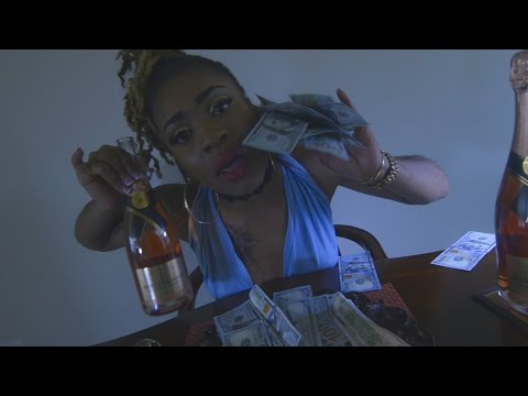 LaNina Raww - Why You Mad (Official Music Video) | shot by @monopolay6