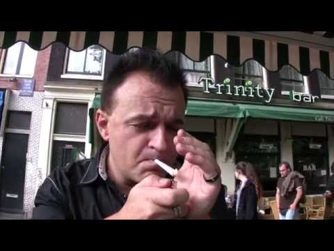 Amsterdam Red Light District MARIJUANA Episode 2