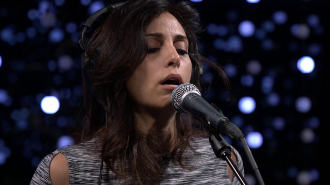 Yasmine Hamdan: The daring diva who turns Umm Kulthum into