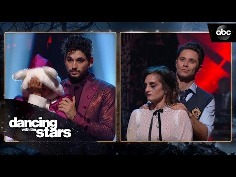 Elimination - Week 6 - Dancing with the Stars