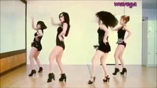 los bailes mas locos de youtube thumbnail