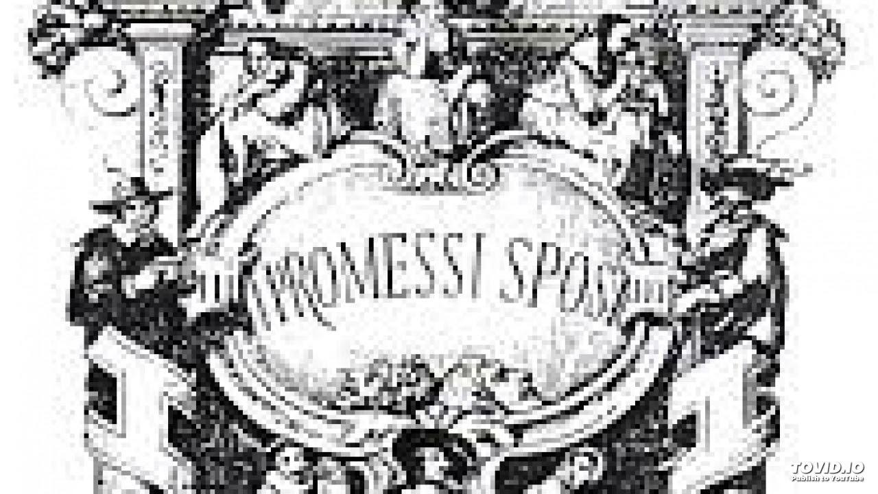"""TOMMASO DI BRANGO: Commento ai """"Promessi sposi"""" di Alessandro Manzoni (capitolo 26)"""