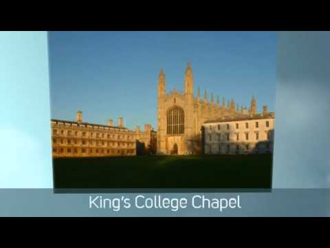 Cambridge Travel Guide - JoGuru