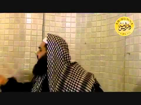 Das Übel des Musik Hören - Ahmad Abul Baraa