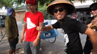Endank Soekamti | The Making Of Album Angka 8 #Day14 ( Web Series )